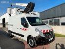 achat utilitaire Renault Master l2h2 Nacelle Klubb 2017 COTIERE AUTO