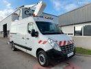 achat utilitaire Renault Master l2h2 Nacelle France Elevateur COTIERE AUTO