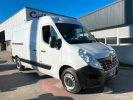 achat utilitaire Renault Master l2h2 115.000km PRIX HT COTIERE AUTO