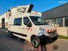 achat utilitaire Renault Master l2h2 nacelle Time France 21.000km COTIERE AUTO