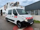 achat utilitaire Renault Master nacelle Time france 290h COTIERE AUTO