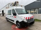 achat utilitaire Renault Master l2h2 Nacelle Time france 368h COTIERE AUTO