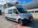 achat utilitaire Renault Master l2h2 2.3 dci 125cv nacelle Time France COTIERE AUTO