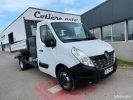 achat utilitaire Renault Master benne coffre 135cv COTIERE AUTO