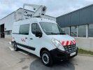 Annonce Renault Master nacelle comilev 430h l2h2