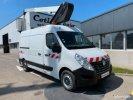 Annonce Renault Master Offre spéciale nacelle klubb 12m