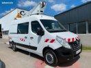 Annonce Renault Master l2h2 2.3 dci nacelle comilev