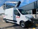Annonce Renault Master l2h2 nacelle tronqué Time France