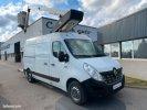 Annonce Renault Master l2h2 nacelle Time France