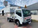 achat utilitaire Renault Maxity nacelle comilev 223h COTIERE AUTO
