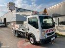 achat utilitaire Renault Maxity nacelle comilev 352h COTIERE AUTO