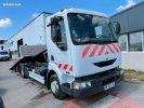 achat utilitaire Renault Midlum dépanneuse 12t 1ère main CARTE BLANCHE COTIERE AUTO