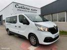 achat utilitaire Renault Trafic combi l2 1.6 dci 125ch energy zen 8 places tpmr COTIERE AUTO