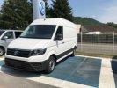 achat utilitaire Volkswagen Crafter VAN VAN 30 L3H3 2.0 TDI 140 CH BUSINESS LINE VOLKSWAGEN LONS - THEVENOD SAS