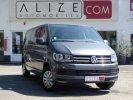 achat utilitaire Volkswagen Caravelle 2.0 TDI 150CH BLUEMOTION TECHNOLOGY CONFORTLINE DSG7 LONG 9 PLACES ALIZE AUTOMOBILES