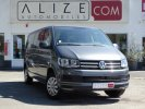achat utilitaire Volkswagen Caravelle 2.0 tdi 150ch bluemotion technology confortline long ALIZE AUTOMOBILES