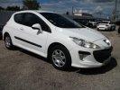 achat utilitaire Peugeot 308 HDI90 PK CD CLIM CFT 3P 4000HT AUTOMOBILES SERVICE LYONNAIS