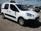 achat utilitaire Peugeot Partner 121 L1 1.6L HDI90 FAP CONFORT AUTOMOBILES SERVICE LYONNAIS