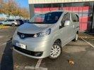 achat utilitaire Nissan Evalia 1.5 DCI 110CH OPTIMA EURO6 7 PLACES FOTOCARS NANTES