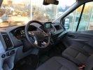 achat utilitaire Ford Transit FOURGON T330 L3H2 2.0 TDCI 170CH S S TREND BUSINESS BVA BLANC GLACIER OPALE PREMIUM AUTOMOBILES