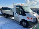 achat utilitaire Ford Transit CHASSIS CABINE CAB 330 C TDCi 110 NAUER AUTO