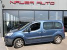 achat utilitaire Peugeot Partner Tepee 1.6 HDi FAP 110ch Loisirs NAUER AUTO