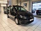achat utilitaire Volkswagen Caddy 2.0 TDI 102CH TRENDLINE GALLERY AUTOMOBILES