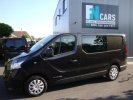 achat utilitaire Renault Trafic 120pk, L1, 6 pl, gps, 13.967 +BTW, 2016, sensors FN CARS