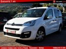 achat utilitaire Citroen Berlingo 100 1.6 HDI SHINE ETG6 AZUR LUXURY MOTORS