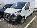 achat utilitaire Nissan NV300 L1H1 3T0 1.6 DCI 120 OPTIMA AUTO REAL BORDEAUX