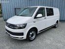 achat utilitaire Volkswagen Transporter t6 l2h1 tdi 150 dsg business line + hayon SELECTION AUTO