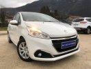 achat utilitaire Peugeot 208 Affaire BLUEHDI 100cv PREMIUM PACK PACCARD AUTOMOBILES