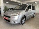 achat utilitaire Peugeot Partner 1.6 E-HDI92 FAP ZENITH VOREPPE AUTO