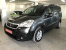 achat utilitaire Peugeot Partner STANDARD 1.6 BLUEHDI 120CH S&S PREMIUM PACK VOREPPE AUTO