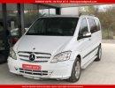 achat utilitaire Mercedes Vito VAN VIP FIANCEY AUTO