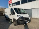 achat utilitaire Peugeot Boxer 2.0L 130ch L1H2 PREMIUM ACCES AUTOMOBILES