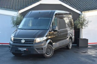 Volkswagen Crafter 2.0TDI L3H3 | AIRCO | à vendre - Photo 1