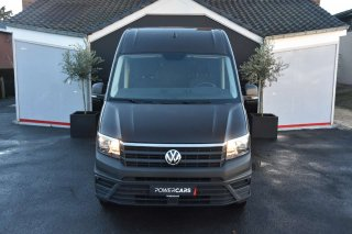 Volkswagen Crafter 2.0TDI L3H3 | AIRCO | à vendre - Photo 2