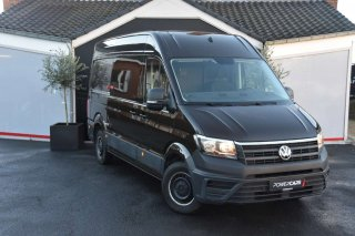 Volkswagen Crafter 2.0TDI L3H3 | AIRCO | à vendre - Photo 3