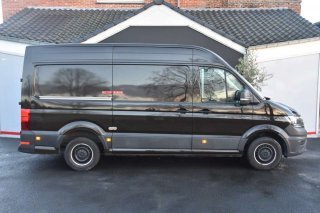 Volkswagen Crafter 2.0TDI L3H3 | AIRCO | à vendre - Photo 4