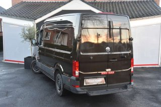 Volkswagen Crafter 2.0TDI L3H3 | AIRCO | à vendre - Photo 6