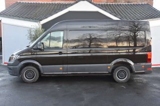 Volkswagen Crafter 2.0TDI L3H3 | AIRCO | à vendre - Photo 7