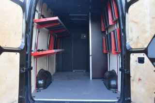 Volkswagen Crafter 2.0TDI L3H3 | AIRCO | à vendre - Photo 13