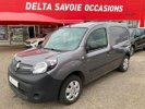 achat utilitaire Renault Kangoo ZE 33 Extra R-Link DELTA SAVOIE OCCASIONS