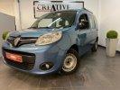 achat utilitaire Renault Kangoo 1.5 dCi 90 CV 10/2013 116.000KMS CREATIVE AUTOMOBILE
