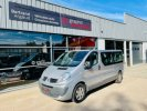 achat utilitaire Renault Trafic II 2.0 dCi 115 Grand Passenger Expression GRAPHIT AUTOMOBILES