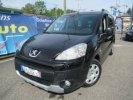 achat utilitaire Peugeot Partner 1.6 HDI110 FAP ZENITH VINHAS AUTOS