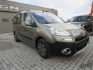 achat utilitaire Peugeot Partner 1.6i Active NAVI AIRCO PGN