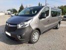achat utilitaire Opel Vivaro COMBI L2H1 1.6 CDTI 125 PACK CLIM+ 9PL CHANAS AUTO