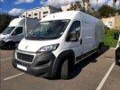 achat utilitaire Peugeot Boxer 435 L4H2 2.0 BLUEHDI 130 PREMIUM CHANAS AUTO